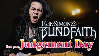 Judgement Day~KellySIMONZ's BLIND FAITH@東京キネマ倶楽部