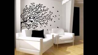 Stunning Wall decals for living room ideas