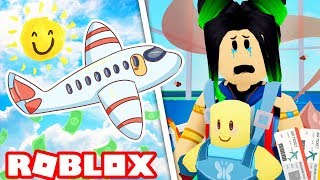 /the worst family vacation ever roblox vacation story