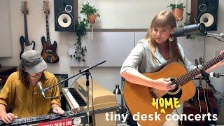Courtney Marie Andrews: Tiny Desk (Home) Concert