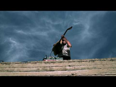 Dimitris Sideris - Film Teaser  / Electric LUTE  by DimitriSideris  /  ©by BeforeSOUND