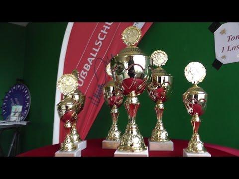 5.Conti-Hallen-Cup der F-Jugend in Pulheim