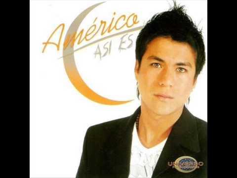 01.- El Embrujo / Americo Asi es