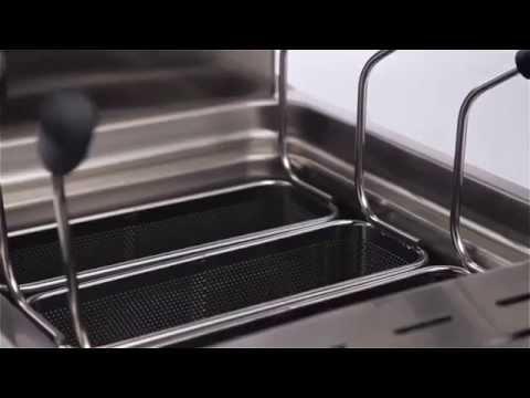 S700 Cuocipasta - Pasta Cooker S700
