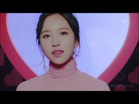 TWICE - Heart Shaker (but every time they say
