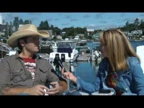 Sea and be Scene with Dean Brody