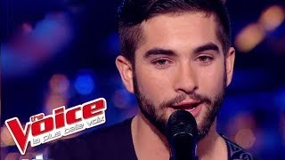 The Eagles – Hotel California | Kendji Girac | The Voice France 2014 | Épreuve Ultime
