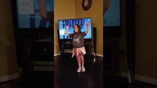 Dancing to Haschak Sisters