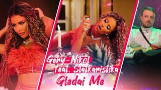 Gery-Nikol x Slatkaristika - Gledai me / Гери-Никол x Слаткаристика - Гледай ме (Official Video)