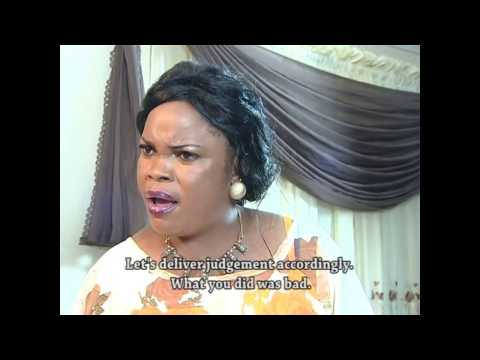 Omo West (Yoruba)