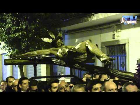 Vía Crucis del Santísimo Cristo del Desamparo y Abandono
