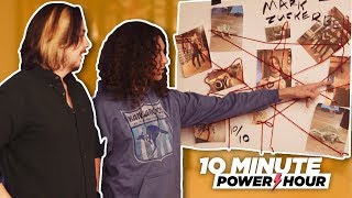 WHO DONE IT?! - Ten Minute Power Hour