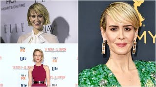Sarah Paulson: Short Biography, Net Worth & Career Highlights