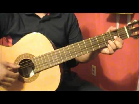 Ritmos para coritos en guitarra Norteña Cumbia y Rock