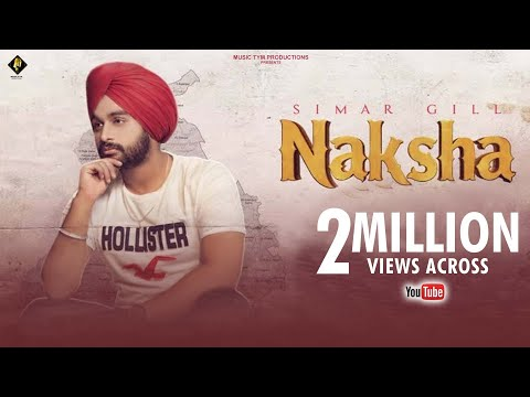 Naksha (Official Video) Simar Gill