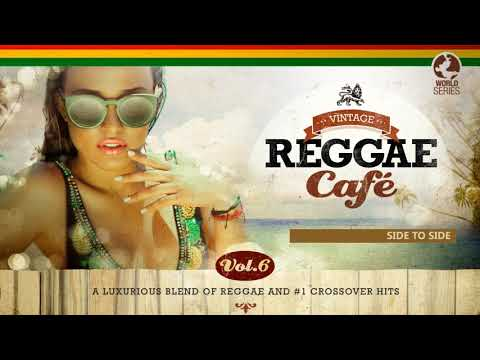 🌏 Vintage Reggae Café Vol 6 - Full Album - New! 2017