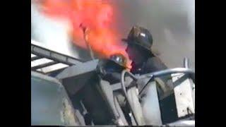 A&E Investigative Reports FIREFIGHTERS FDNY