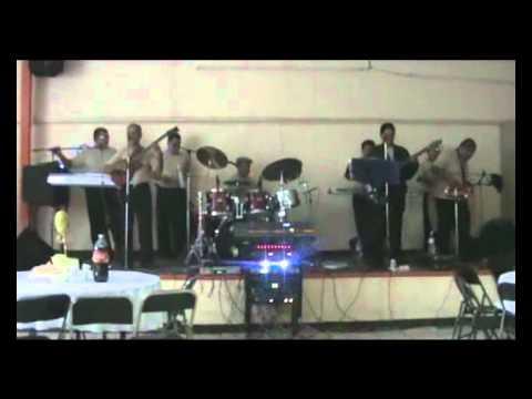 grupo platinos show(viento)