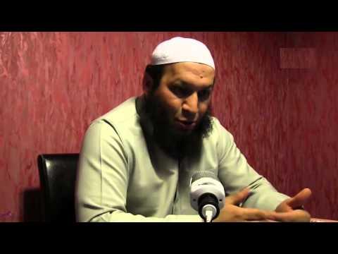 Wer Ist Wali ( Stellvertreter ) ? - Sheikh Abdellatif