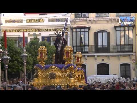 Hermandad de la O 2016 - Paso de Cristo -