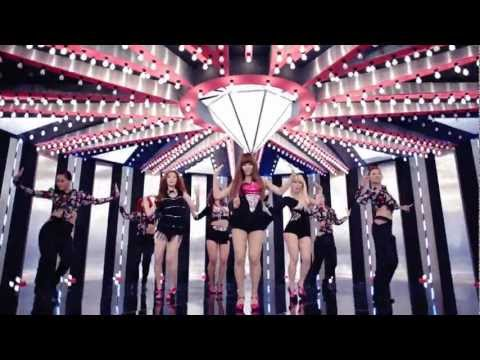 시크릿 (Secret) - 사랑은 MOVE (Love is MOVE) _ M/V