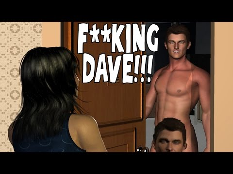somethings in the air dating sim dave