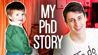 From primary school to PhD