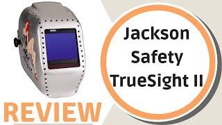 Jackson Safety TrueSight II | TrueSight II - Digital Auto Darkening Welding Helmet