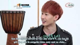 [Vietsub] 03.05.12 MBC Joo Byung Jin's Talk Concert Ep 20 [CCTC Subbing Team]