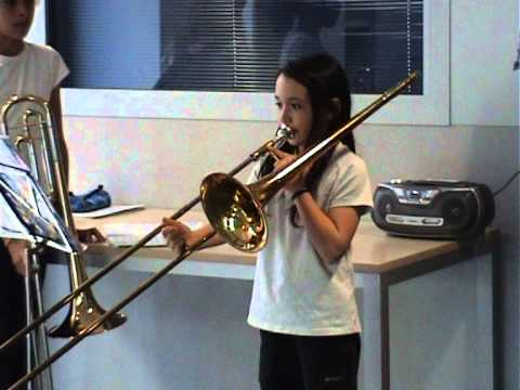 selena trombon clase abierta may2013