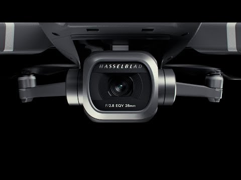 video Mavic 2 Pro