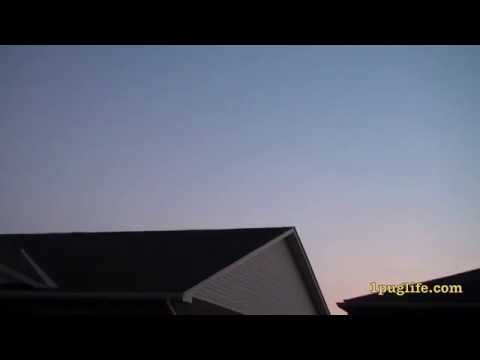 "Each Line From This Canadian ""ufo"" Sighting Is Wow"
