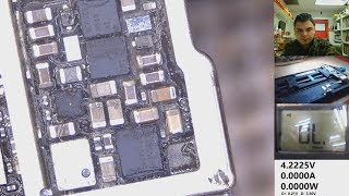 iPhone 7 Plus Backlight Solution ايفون 7 بلس مشكلة اضاءه -