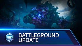 Garden of Terror Update preview image
