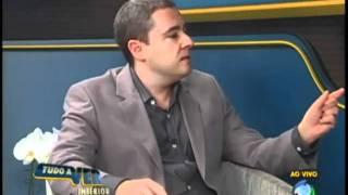 Dialethos Eventos - Entevista - Adriano Fabri
