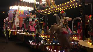 """""""Afro circus"""" one plus one CC Wellington 29th September 2018"""