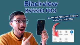 Video Blackview BV6300 Pro JI289wQLn-8