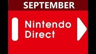 Chongo and Friends React to the 9.13.2018 Nintendo Direct