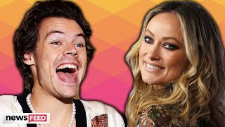 Harry Styles Has A Relationship Update