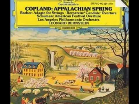 Aaron Copland Emblems Aaron Copland Simple Gifts