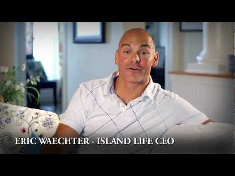 Island Life CEO Eric Waechter Recommends Black Tie Digital Marketing