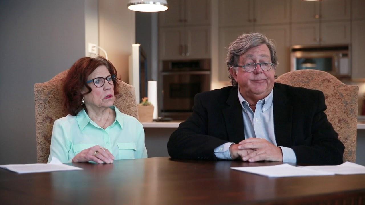 Bill & Raynelle Hackett