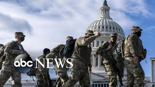 ABC News Live Update: 'External security threat' prompts brief Capitol scare