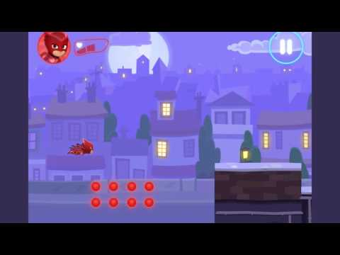 Play PJ Masks: Moonlight Heroes on PC 1