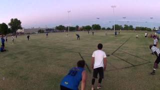 2013 Arizona Kickball Open Championship - Brew Crew Cartel vs. Sofa King Good