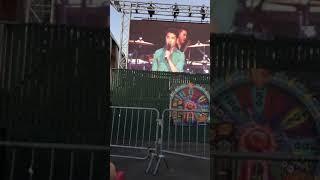 Đưa Em Vào Hạ - Ngọc Ngữ (Thunder Valley outdoor live concert 7/7/2018)