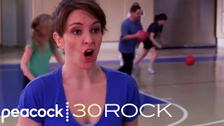 30 Rock - Liz Knows What She Wants In A Man
