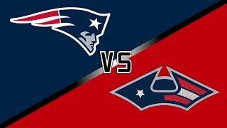 All 32 NFL Team Logos Rebrand #1