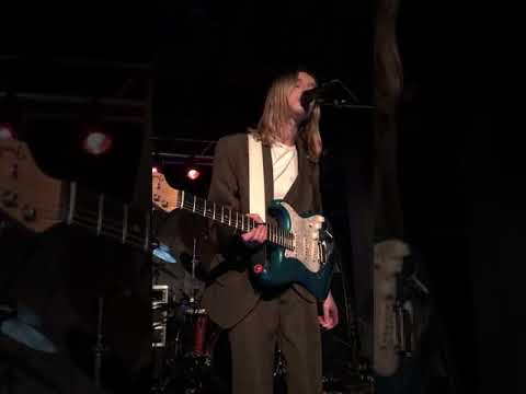 The Japanese House - Lilo (Live) - A&R Music Bar, Columbus