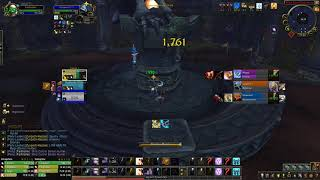 When you hate DH/Balance/Resto and you get a clean win